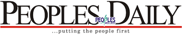 Peoples Daily Logo