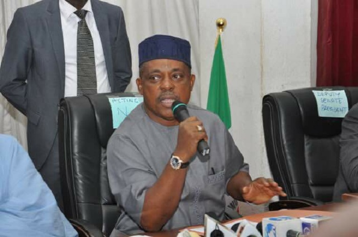 PDP chairman urges Buhari to declare state of emergency in nation's security