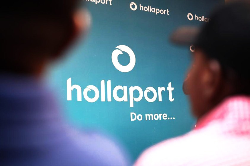 Mobile Technology: Hollaport set to offer solutions to Nigerians financial transactions challenge