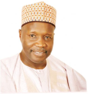 Alhaji Muhammadu Inuwa Yahaya