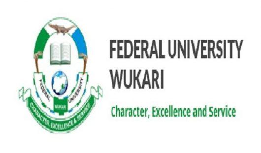 Federal University of  Wukari