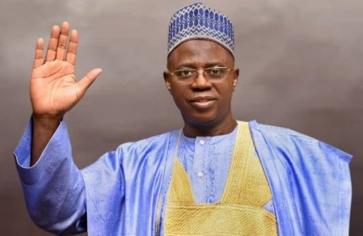 Former NFF boss Abdullahi Sani-Lulu