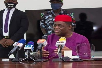 Fani-Kayode threatens to sue newspaper, demands N6bn