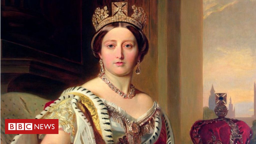 """Queen Victoria was referred to as """"The Queen of All White People"""" following a mistranslation"""